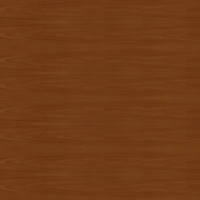 Plain Sawn Mahogany - Natural
