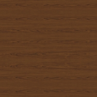Plain Sawn Teak - Natural